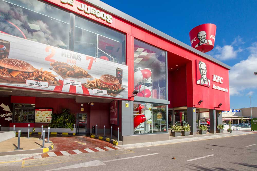 KFC San Juan