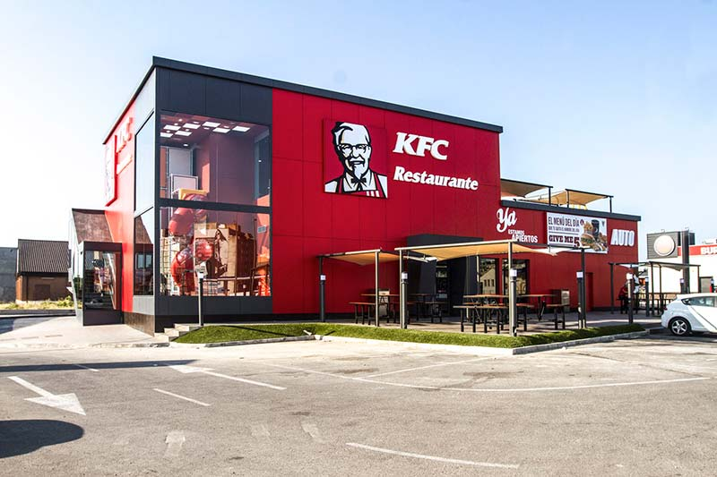 KFC Alzira