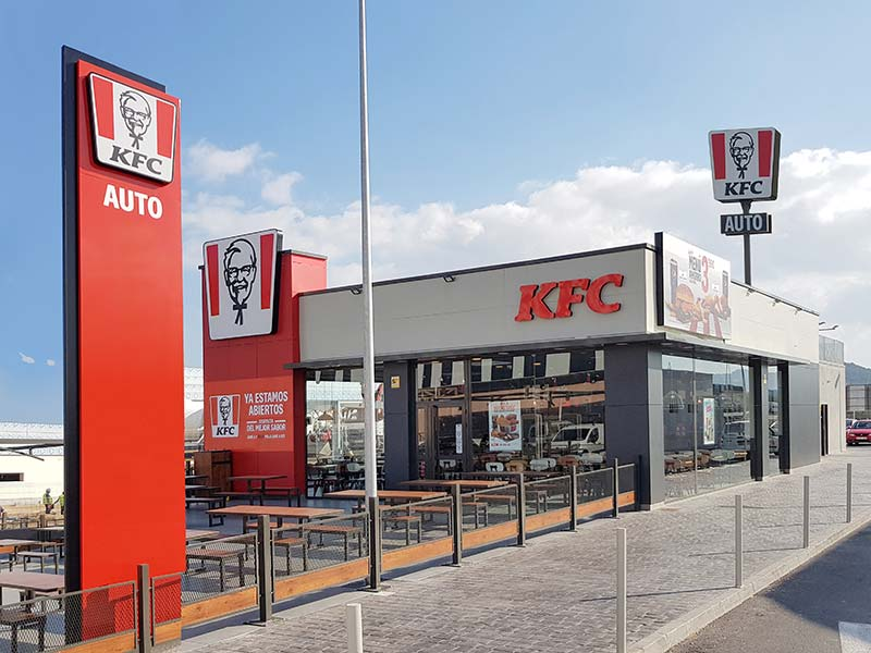KFC Ondara